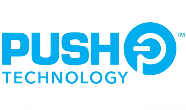 Push Technology Limited