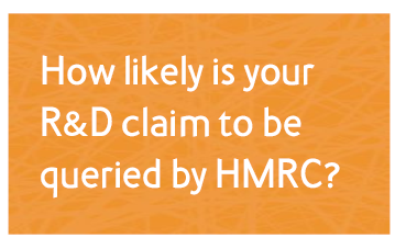 R-and-D-tax-credit-how-likely-your-claim-queried-by-HMRC