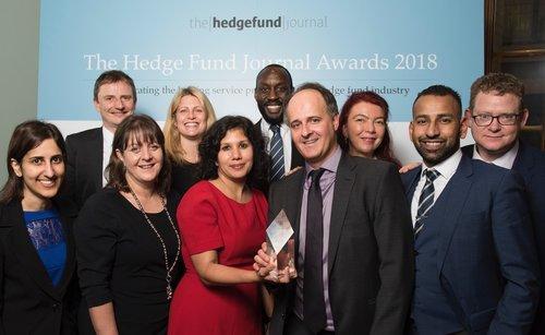 Hedgefundjournalaward
