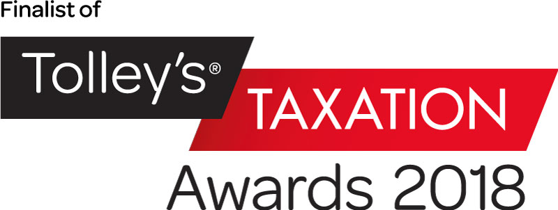 Tolley's-taxation-award